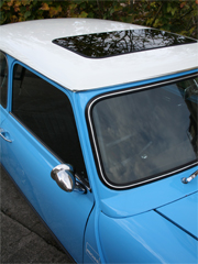 Bristol Sunroof Centre Sunroof Replacements Amp Spares